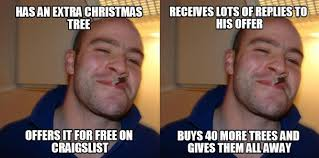 Good Guy Greg Meme - this really warms my heart good guy greg meme guy