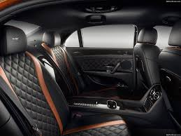 bentley 2017 interior bentley flying spur w12 s 2017 picture 7 of 8