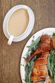 easy turkey gravy recipe popsugar food