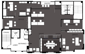 100 small office floor plans design office design basement