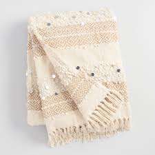 decorative throw blankets chenille faux fur knit u0026 fringe