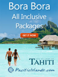 all inclusive bora bora wedding packages wedding