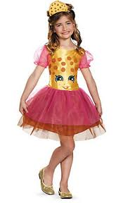 Party Halloween Costumes Girls Shopkins Costumes U0026 Accessories Kids Party
