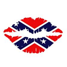 Southern Rebel Flag Rebel Flag Clip Art 42