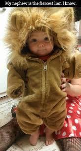 Unique Baby Costumes Halloween 25 Baby Lion Costume Ideas 3 Halloween