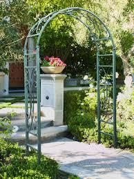 Garden Arch Plans by Garden Arbor Trellis Elegant Arbors Explore Beautiful Garden