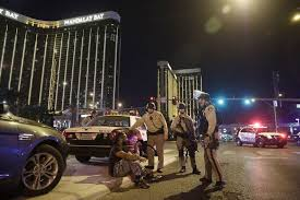 forensic acoustic proof of second shooter in the las vegas
