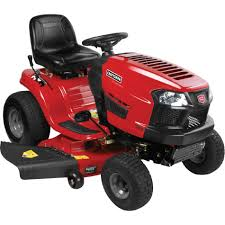 craftsman 19hp 46 u201d auto transmission riding mower ca sears
