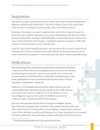 Fine Dining Server Resume Example by Executive Search Process Ebook Sample Pages
