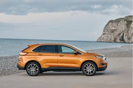 ford crossover 2016 ford edge 2016 ford europa autopareri