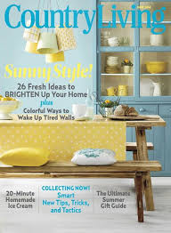 country living subscription country living magazine subscription only 5 99 for 10 issues what