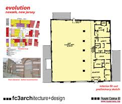 fc3architecture u2013 new fitness center in newark empowers local