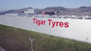 Dan Tyre by Tigar Tyres Magacin Logistike 08122016 Youtube