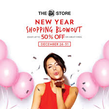 new year shopping the sm store new year shopping blowout mypromo online