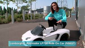 lamborghini murcielago ride on car lamborghini aventador lp700 ride on car maplin n88qt