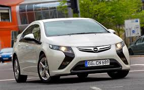 opel chevrolet electric shock opel ampera is europe u0027s best selling ev