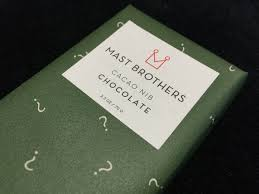 where to buy mast brothers chocolate mast brothers what lies the beards part 1 taste texture
