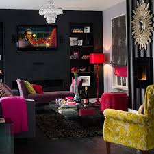Modern Glamour Home Design Modern Country Interiorscutest Modern Country Living Room In