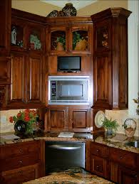 Kitchen Appliance Storage Ideas Kitchen Microwave Pantry Storage Cabinet Design Ideas Kitchen