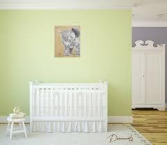 chambre enfant verte enfant bébé décoration chambre enfant bébé thème jungle decoroots