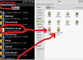 res apk tutorial decompiling recompiling and signi sony ericsson