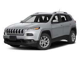 2016 Jeep Cherokee Price Trims Options Specs Photos Reviews