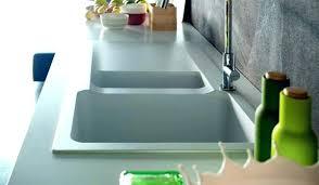 evier de cuisine en resine evier de cuisine en resine 2 bacs evier cuisine resine evier blanco