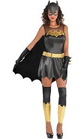 Batwoman Halloween Costume Womens Superhero Costumes Superhero Costume Ideas Party