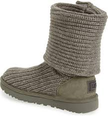s ugg cardy boots ugg cardy ii knit boot nordstrom