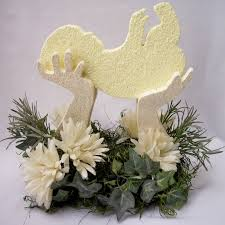 Baptism Centerpieces Beautiful Baptism Centerpiece For With Framed Photograp And