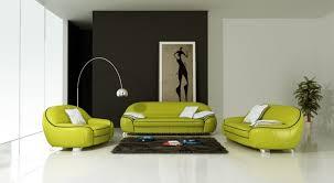 couleur canapé canapé en cuir italien 3 places modèle cotton