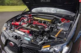 subaru impreza turbo engine 565hp 07 subaru impreza wrx sti