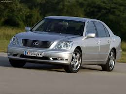 2000 lexus es300 sedan lexus ls430 eu 2004 pictures information u0026 specs