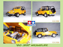 jeep model kit otogaleri indonesia from the past collection part 4