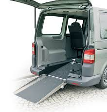 peugeot partner wav lowered floor and ramp passenger lift services