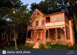 beautiful cottages in thousand islands in upstate new york on the