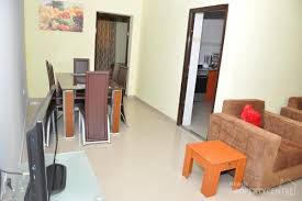 For Rent Fully Furnished And Serviced    Bedroom Apartment - Furnished two bedroom apartments