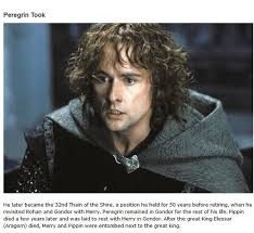 what happened to the the lord of the rings characters after the
