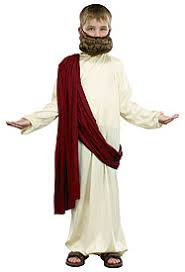 Jesus Costume Where To Buy All Saints Day Costumes