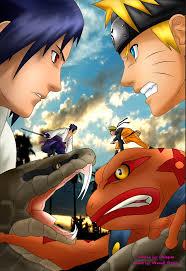 vs sasuke vs sasuke by uzumakitsune on deviantart