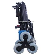 53 wheelchair goes up stairs electric stair climbing wheelchair