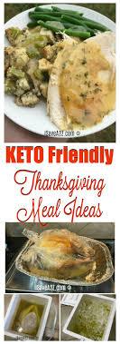 keto turkey gravy recipe isavea2z