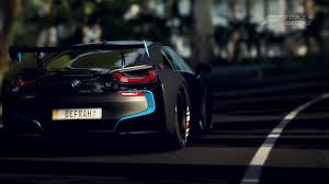 bmw supercar wallpaper bmw i8 supercars forza horizon 3 sports car coupe