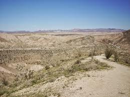 armchair hiker san diego u0026 more anza borrego desert