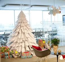 modern christmas tree 19 exceptionally brilliant modern christmas tree alternatives