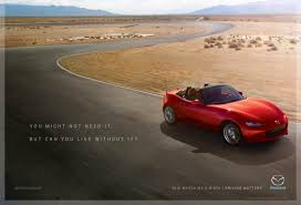 mazda usa auto news for friday may 22 2015 mazda says driving matters