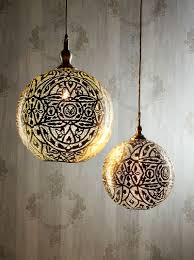 Chandelier Light Fixtures by Lamp Moroccan Pendant Light Fixtures That Will Transform Your