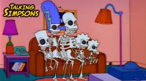 Simpsons Treehouse Of Horror I - talking simpsons u2013 treehouse of horror iii u2013 laser time