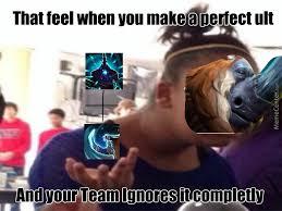 Meme Dota - dota 2 magnus players will know this feel by recyclebin meme