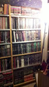 Ark Bookshelf by From The Ashes Bookshelf